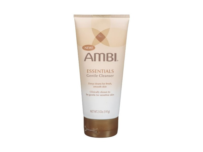 Ambi Essentials Gentle Cleanser, Johnson & Johnson