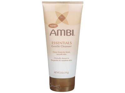 Ambi Essentials Gentle Cleanser, Johnson & Johnson - Image 1