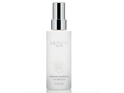 Honest Beauty Honestly Effortless Sea Salt Spray, 3 fl oz