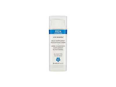 3 Facial Ren Omega Serum