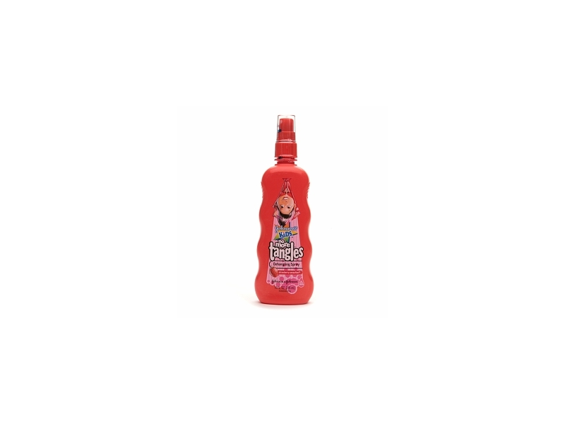 Johnson's Kids No More Tangles Detangling Spray-Strawberry Sensation, johnson & johnson