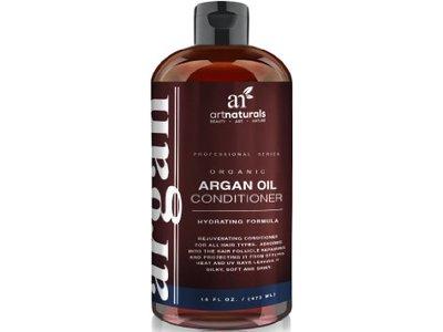 ArtNaturals Daily Hair Conditioning, Argan Oil, 16 oz