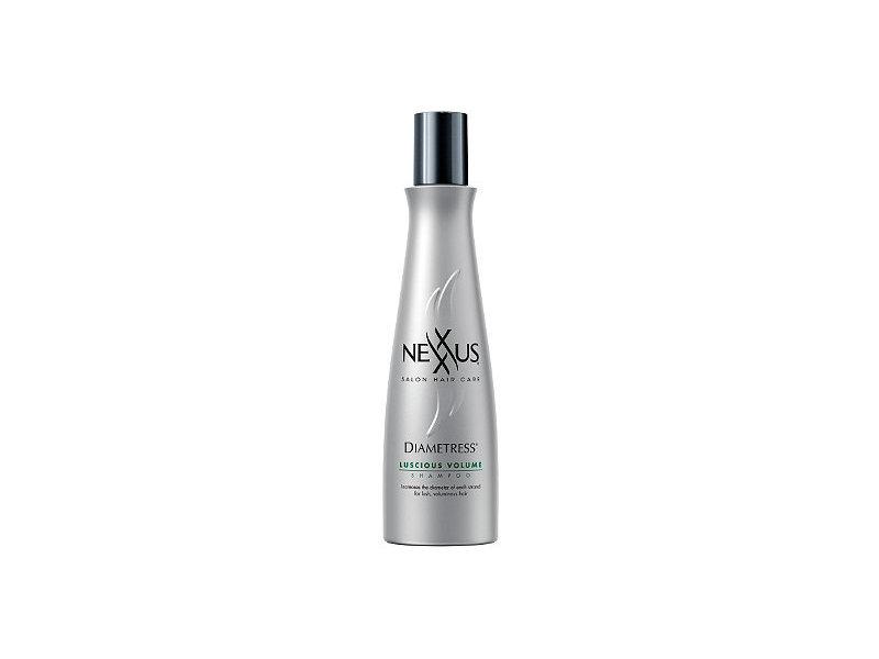 Nexxus Diametress Luscious Volumizing Shampoo, Unilever