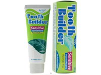 Squigle Tooth Builder Sensitive Toothpaste, 4 oz - Image 2