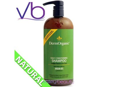 DermOrganic Conditioning Shampoo 33.8oz