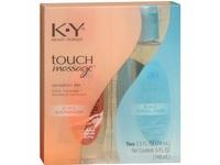 K-Y Brand, Touch Massage Sensation Set Body Massage+Personal Lubricant, 5 fl oz - Image 2