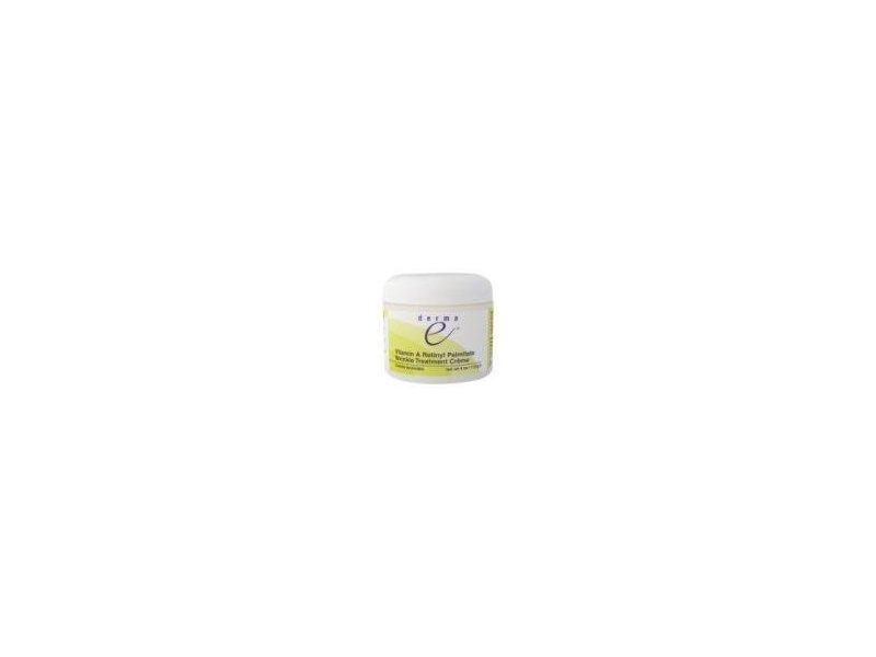 Derma E: Anti-Wrinkle Vitamin A Creme, 4 oz (12 pack)