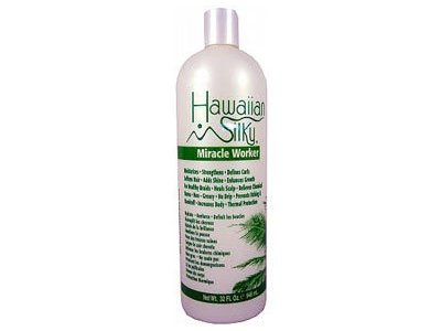Hawaiian Silky Miracle Worker 14 in 1, 16 oz