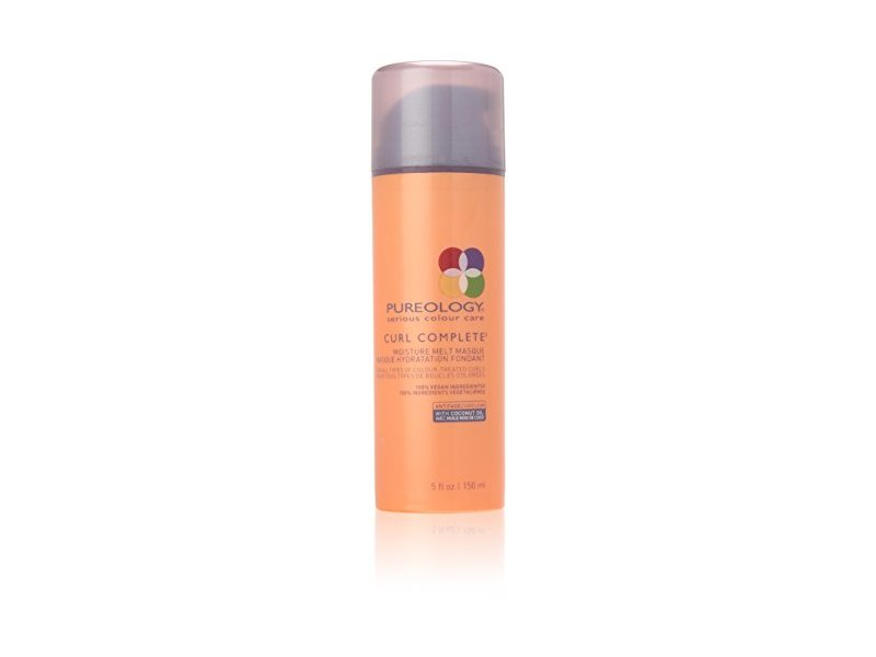 Pureology Curl Complete Moisture Melt Masque, 5 fl oz
