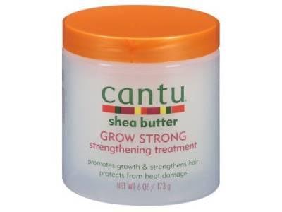 Cantu Grow Strong Treatment, 6 oz