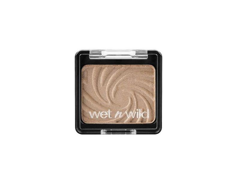 wet n wild Color Icon Eyeshadow Single, 252C Nutty