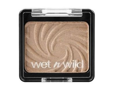 wet n wild Color Icon Eyeshadow Single, 252C Nutty