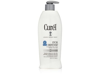 Curel Itch Defense Lotion, 13 fl. oz. - Image 1