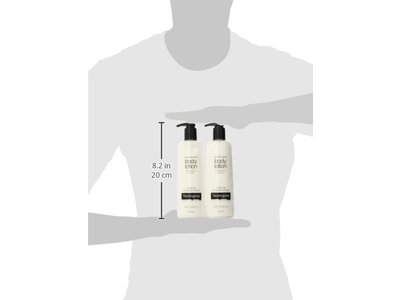 Neutrogena Body Lotion, Light Sesame Formula, 8.5 Ounce (Pack of 2) - Image 6