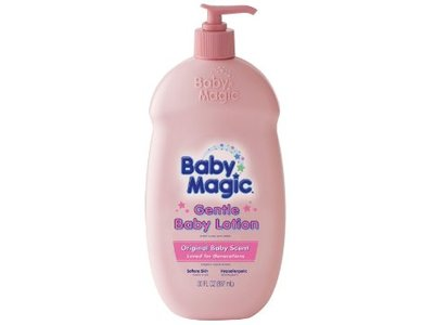 Baby Magic Baby Lotion-Original Scent, Naterra International, Inc. - Image 1