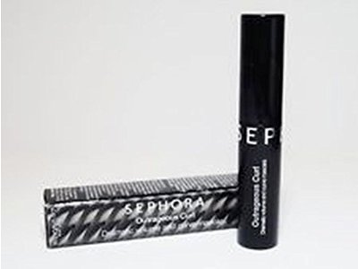 1280c26ce13 ... Sephora Collection Outrageous Curl Dramatic Volume and Curve Mascara,  0.067 oz - Image 3