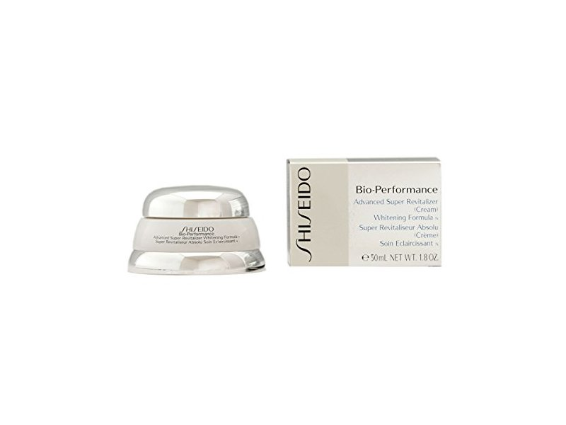 SHISEIDO by Shiseido: Shiseido Bio Performance Advanced Super Revitalizer (Cream) Whitening Formula--/1.7OZ