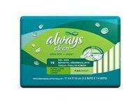 Always Clean Pad Plus Wipe - Image 2