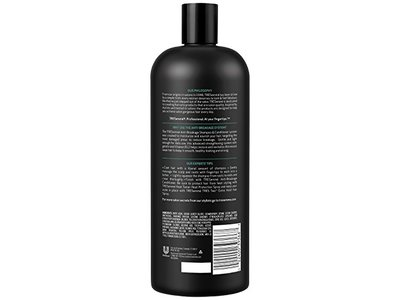 TRESemme Shampoo, Anti-Breakage 28 oz Ingredients and Reviews