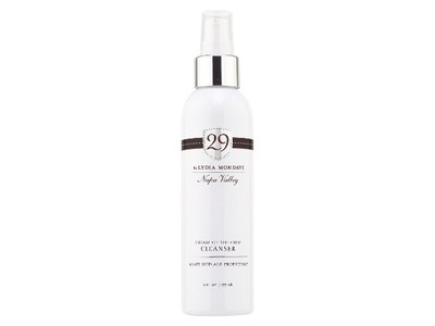 29 by Lydia Mondavi Cream of the Crop Cleanser, 6 fl oz - Image 1