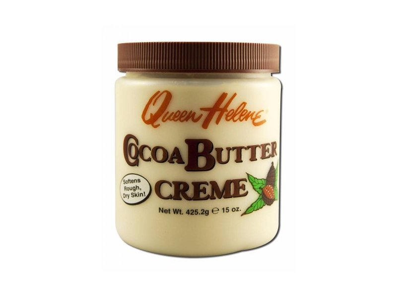 Queen Helene Cocoa Butter Creme 15oz