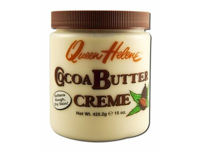 Queen Helene Cocoa Butter Creme 15oz - Image 1