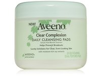 Aveeno Active Naturals Clear Complexion Daily Cleansing Pads, 28 Count - Image 2