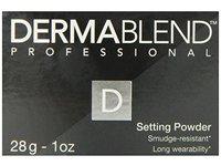 Dermablend Loose Setting Powder, Original, 1.0 oz - Image 4