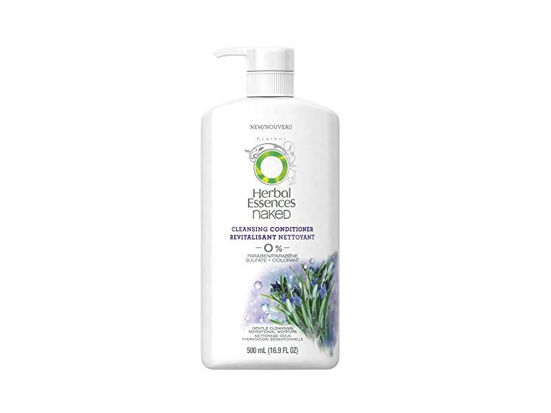Herbal Essences Naked Cleansing Conditioner, 16.9 Fluid Ounce