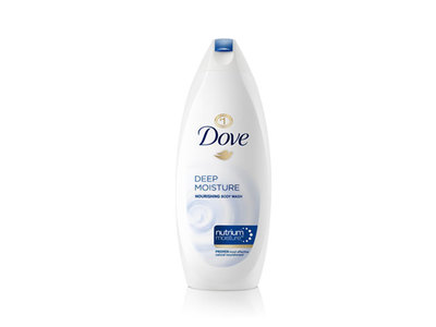Dove Deep Moisture Nourishing Body Wash - Image 1