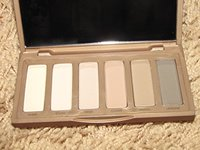 Naked2 Basics Eyeshadow Makeup Palette - Image 3