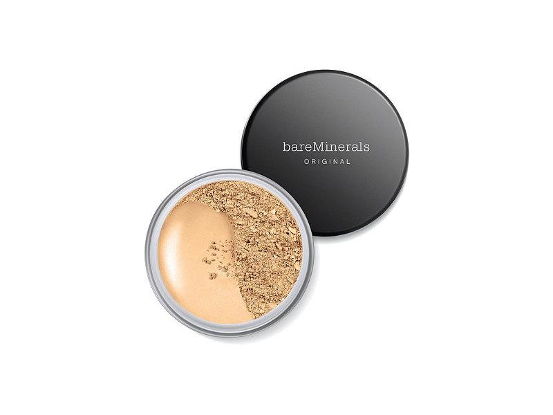 Bareminerals Original Foundation Broad Spectrum SPF 15 - Golden Tan, Bare Escentuals