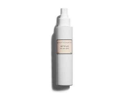 Beautycounter Style Sea Salt Spray, 3.9 fl oz