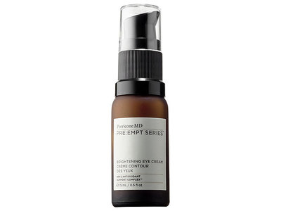 Perricone MD Pre:EMPT Series Brightening Eye Cream, 0.5 oz
