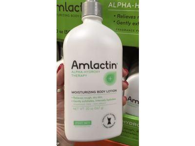 AmLactin 12% Moisturizing Body Lotion - Image 3