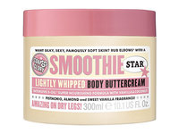 Soap & Glory Smoothie Star Lightly Whipped Body Buttercream, Pistachio, Almond and Sweet Vanilla Fragrance - Image 2