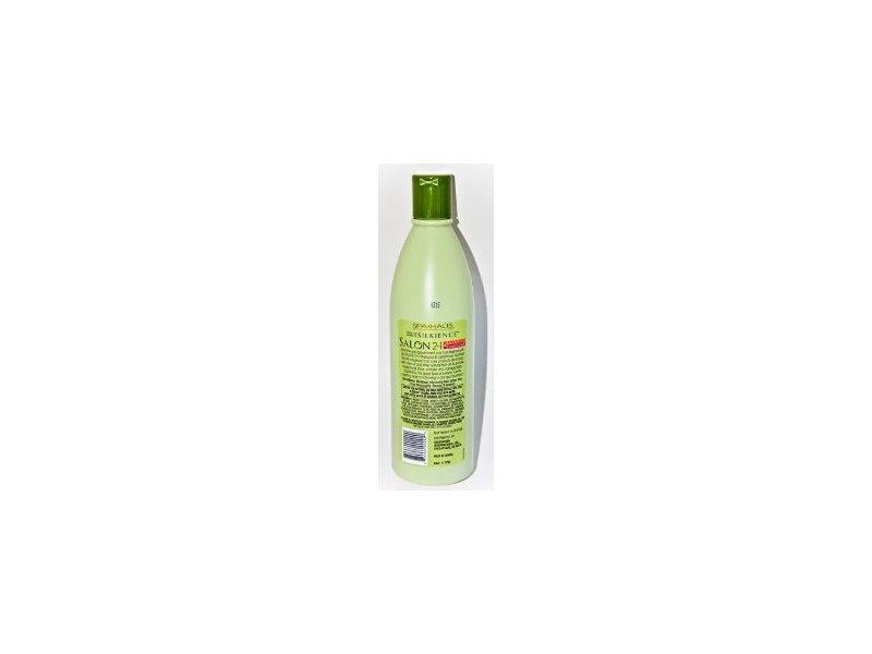 Spa Haus Shampoo Reviews