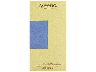Aveeno Soothing Bath Treatment Fragrance Free - Image 5