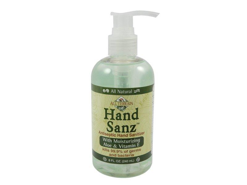 All Terrain Natural Hand Sanitizer Gel