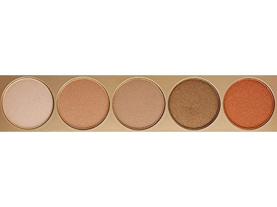 Jane Iredale Purepressed Eye Shadow Kit Perfectly Nude - Image 1