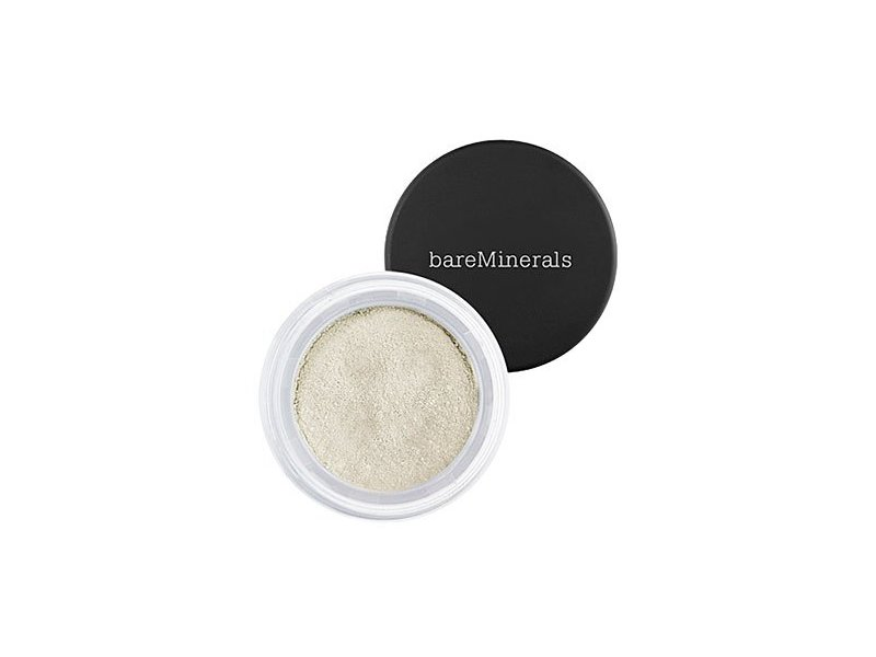 BareMinerals Black and White Eyecolor - Patience