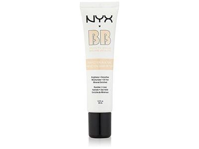 NYX BB Cream, Natural, 1.0 fl oz