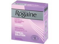 Rogaine for Women Hair Regrowth Treatment, 2 Ounce, 3 Count - Image 4