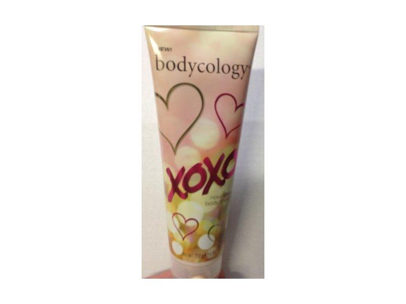 Bodycology Nourishing Body Cream, Flirty, 8 oz
