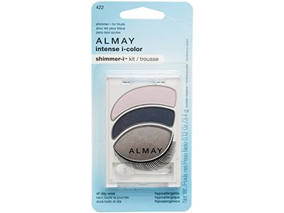Almay Intense I-color Powder Shadow With Light Interplay Technology, Revlon