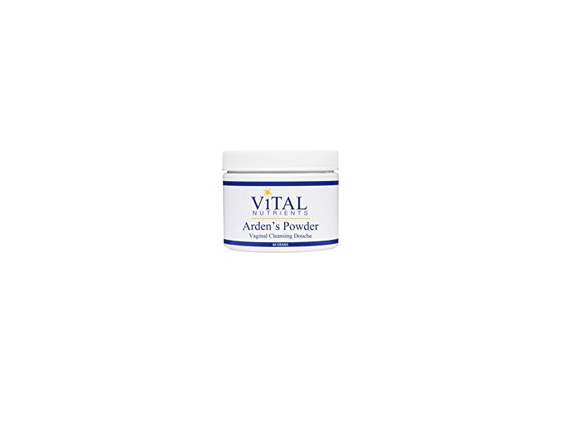 Vital Nutrients Arden's Powder, 60 Grams