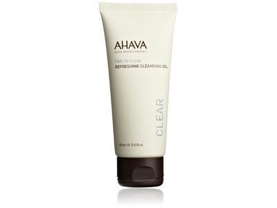 Ahava Refreshing Cleansing Gel - Image 4