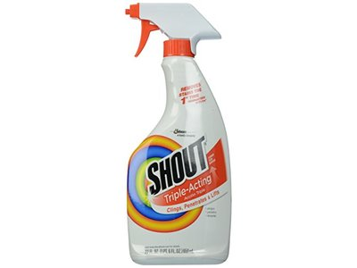 Shout Trigger, 22-Ounce