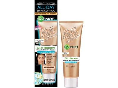 Miracle Skin Perfector BB Cream Combination To Oily Skin Light Medium - Image 3