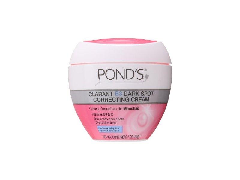 Pond's Clarant Dark Spot Correcting Cream, Normal To Dry, Unilever